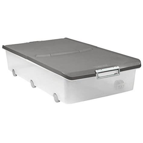 aufbewahrungsbox unter bett baumarktartikel tatay g 252 nstig kaufen bei m 246 bel garten