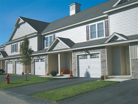 Appartment Finder by Springwood Townhome Apartments Ballston Spa Ny