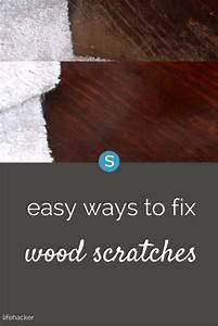 Two Way Fix : 25 best ideas about fix scratched wood on pinterest repair scratched wood wood oil and ~ Orissabook.com Haus und Dekorationen