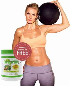 All Day Energy Greens Review  The Advantages And Drawbacks