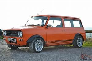 Austin Mini Clubman : 1980 austin morris mini clubman 1380 ~ Gottalentnigeria.com Avis de Voitures