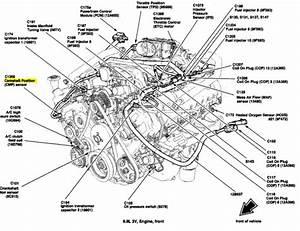 How Many Camshaft Sensor Their On 2005 F250 V