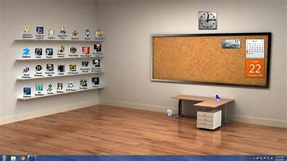 Desktop Shelves Protip Navigate Keys Press Wallpapersafari