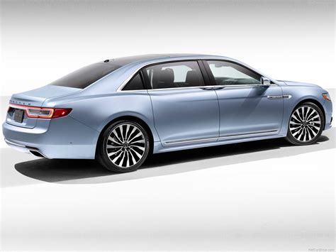 Lincoln Continental 80th Anniversary (2019) - picture 28 of 51