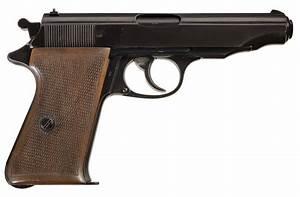 Walther Modell 55 : walther model mp semi automatic prototype pistol ~ Eleganceandgraceweddings.com Haus und Dekorationen