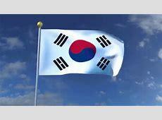 태극기 대한민국 한국 GIF Flag Korean SouthKorea Discover