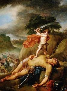 17 Best images about David and Goliath on Pinterest ...