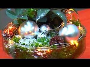 Schale Dekorieren Frühling : bellandris festliche schalen dekorieren youtube ~ Cokemachineaccidents.com Haus und Dekorationen