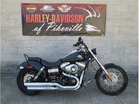 Harley Davidson Kentucky by Harley Davidson Wide Glide Motorcycles For Sale In