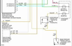 I Need D Wiring Diagram Of The Electronic Injection S10 4