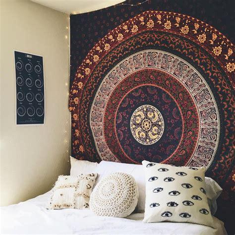 50+ Hippie Room Decorating Ideas