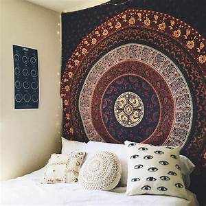 50+ Hippie Room Decorating Ideas | Royal Furnish