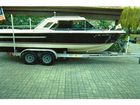 Century Boats Craigslist by 1982 Century Coronado Powerboat For Sale In Illinois