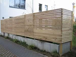 Gartenzaun Günstig Selber Bauen : die besten 25 sichtschutz g nstig ideen auf pinterest sichtschutz garten g nstig sichtschutz ~ Markanthonyermac.com Haus und Dekorationen