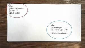 Porto Für Pakete : briefe und pakete richtig beschriften f r deutschland ~ Eleganceandgraceweddings.com Haus und Dekorationen