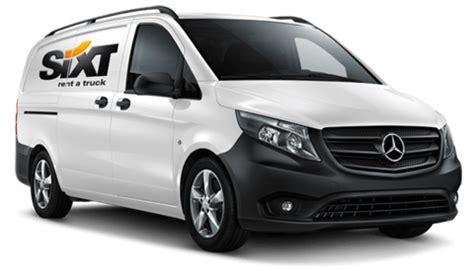 autovermietung stuttgart transporter 62479 mercedes vito mieten sixt autovermietung