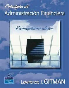 principios de administración financiera gitman 11va