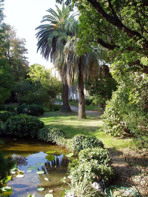the botanical gardens botanical garden