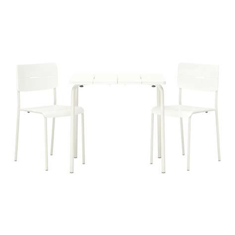 chaise exterieur ikea väddö table 2 chaises extérieur ikea