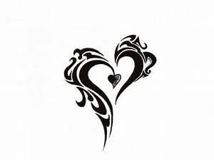 white tattoo designs | Black and White Tribal Tattoos ...