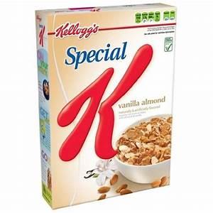Special K Cereal, Vanilla Almond | CEREAL KILLER | Pinterest