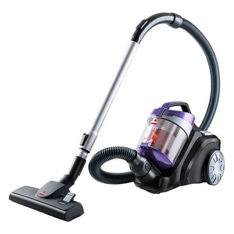 Bissell Total Floors Pet by Bissell 1535 Opticlean Compact Canister Vacuum