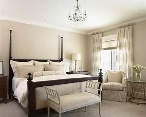 Best, Khaki, Walls, Bedroom, Design, Ideas, U0026, Remodel, Pictures