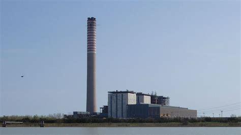 centrale di porto tolle porto tolle da centrale a carbone a villaggio turistico