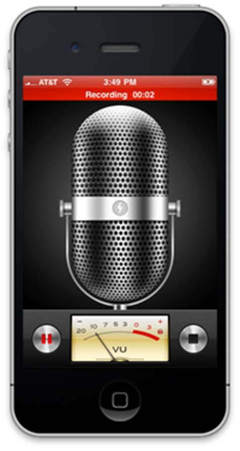 voice recorder iphone your handiest reporting tool may be the smartphone in your