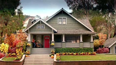 The Home Depot Tv Commercial, 'curb Appeal' Ispottv