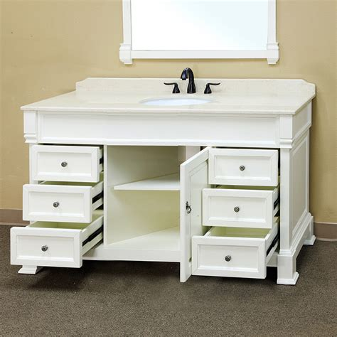 white vanity bathroom ideas bellaterra home 205060 s a white bathroom vanity antique single bathroom vanity
