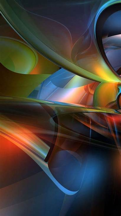 Abstract Phone 3d Wallpapers Mobile Backgrounds Background