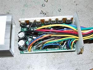 Wiring A Electric Bike Controller 36v Diagram