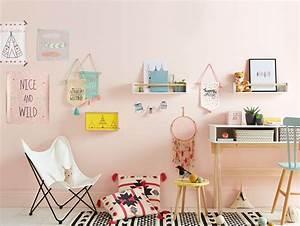 Décoration Chambre Scandinave : une d co pastel petits prix pour les kids joli place ~ Melissatoandfro.com Idées de Décoration