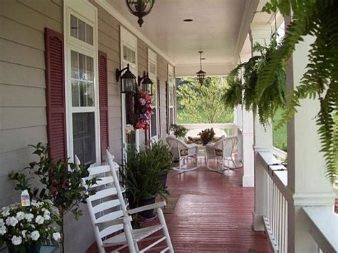 beautiful country porch decorating ideas bistrodre porch