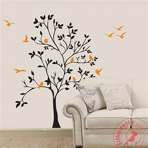20 best ideas tree of life wall art stickers wall art ideas With best 20 applying vinyl decals to wall