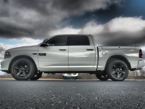 Dodge Ram 1500 Review by 2017 Ram 1500 Review