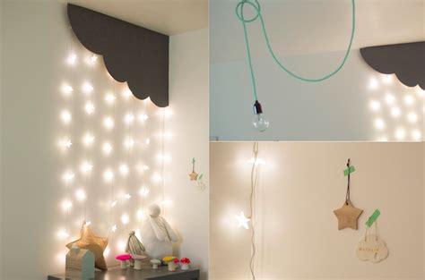 guirlande lumineuse chambre bébé guirlande lumineuse deco chambre guirlande lumineuse led