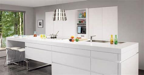 acheter plan de travail cuisine cuisine blanche ixina