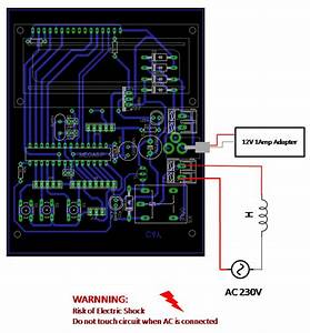 Microcontroller Based Temperature Controller