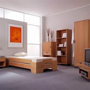 Fab Design Möbel : lit empilable m ller m bel finition h tre design rolf heide ~ Sanjose-hotels-ca.com Haus und Dekorationen