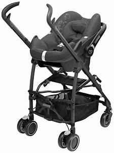 Kinderwagen Mit Maxi Cosi : maxi cosi buggy mila buggy jetzt online kaufen ~ Watch28wear.com Haus und Dekorationen