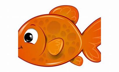 Goldfish Clipart Fish Transparent Dory Vippng Oslo