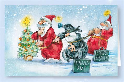 weihnachtskarte branchenkarte steuerberater steuerkanzlei