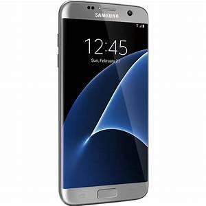 Samsung Galaxy S7 edge SM-G935U 32GB Smartphone SM-G935UZSAXAA