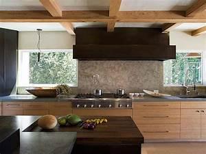 Modern Japanese Kitchen Designs Ideas iFresh Design