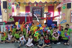 [PHOTOS] These Kids' Children's Day Celebration Is Much ...