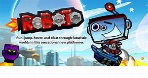 Roboto review old school gameplay meets stunning modern for Roboto review old school gameplay meets stunning modern graphics