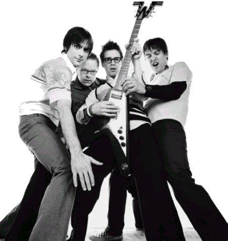 Weezer  Uncyclopedia  Fandom Powered By Wikia