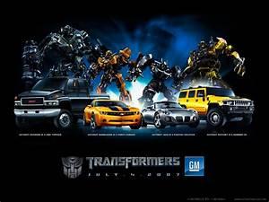 Autobots Wallpaper - Transformers Wallpaper (24079233 ...